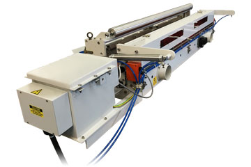 Blown film extrusions